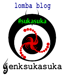 lomba blog #sukasuka