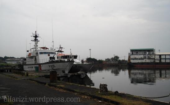 Pelabuhan Cirebon