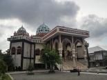 Masjid Agung Slawi, Kabupaten Tegal